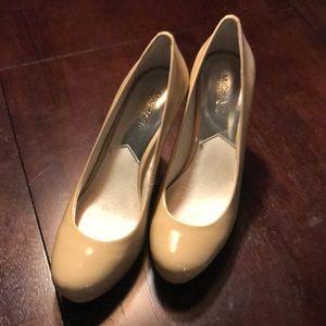 Michael Kors heels. Size 8